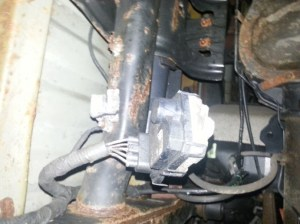 Fuel Pump Driver Module Check yours!!  Page 16  Ford F150 Forum  Community of Ford Truck Fans