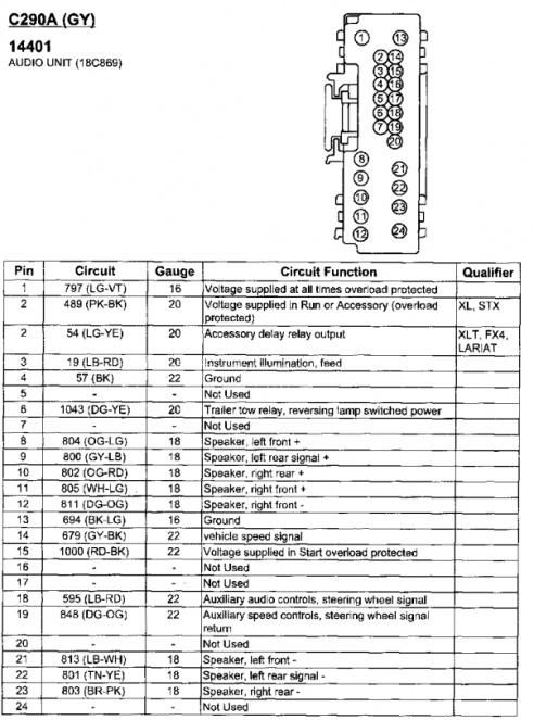 metra gmos 04 wiring diagram  2008 dodge ram 2500 fuse box