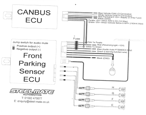 CanBUS Interface  How To Wire?  Ford F150 Forum
