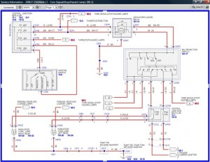 wiring diagram 2006 supercrew  Ford F150 Forum