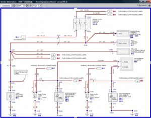 wiring diagram 2006 supercrew  Ford F150 Forum
