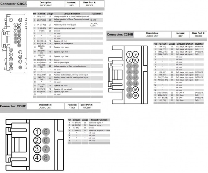 2009 ford f150 stereo wiring diagram wiring diagram 1997 ford f150 xlt stereo wiring diagram electronic circuit