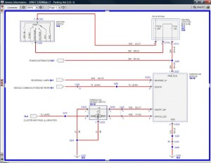 Parking Aid Wiring Diagrams  Ford F150 Forum  Community