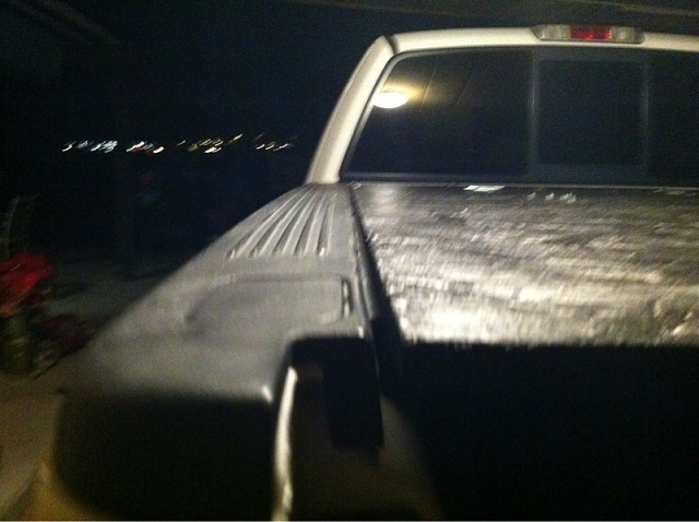 My Diy Tonneau Bed Cover Page 2 Ford F150 Forum
