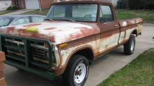 1977 F150 4x4 351M400 Auto  Ford F150 Forum  Community