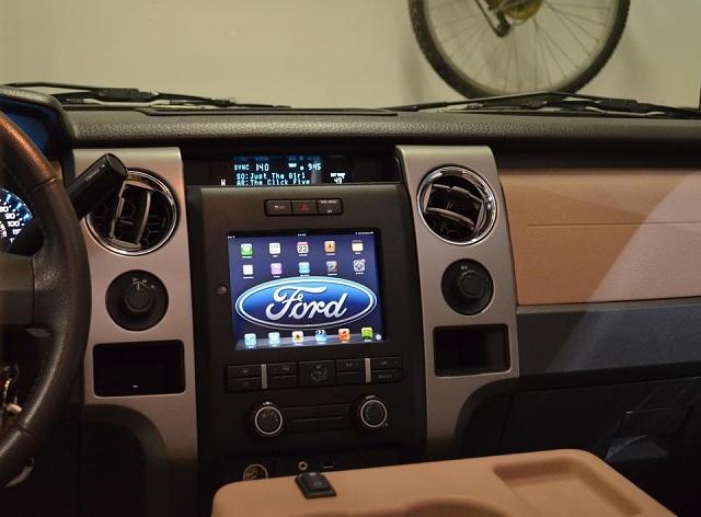 Northeast Ipad Mini Dash Kit And 16gb Wifi Ipad Mini