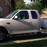 Flareside Owners Show Your Pics 1997 2003 Ford F150 Forum Community Of Ford Truck Fans
