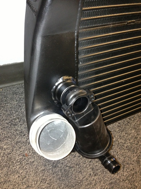 Ecoboost Intercooler Upgrade Made In Germany Page 30