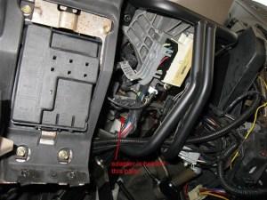 '97'03 AT Repair loose gear shift and indicator  Ford