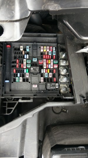2018 F150 Factory Trailer brake controller question  Page
