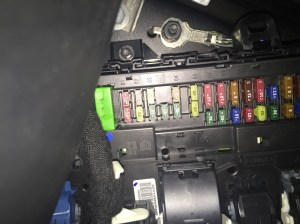 2015 F150  LED Strip Running Board Wiring Question  Page