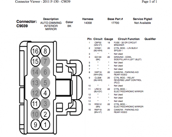 41771 inside rearview mirror connector?resize\\\\\\\=600%2C479\\\\\\\&ssl\\\\\\\=1 gentex 177 wiring diagram gentex mirror wiring diagram forum  at creativeand.co
