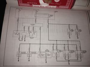 Domelight wiring diagram  F150online Forums