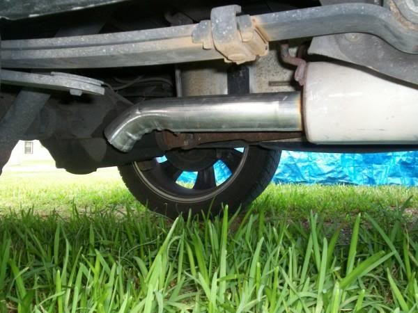 the exhaust guide f150online forums