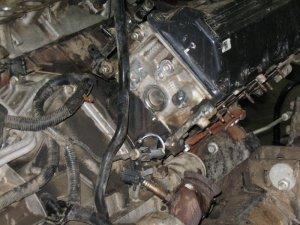 '03 54 Head Gasket oil leak  F150online Forums