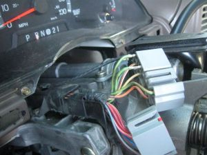 How to: Repair Turn Signals on a '97'03 F150  F150online Forums