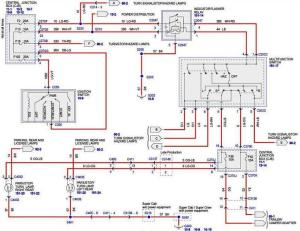 F150 tail light wiring  Diagrams online