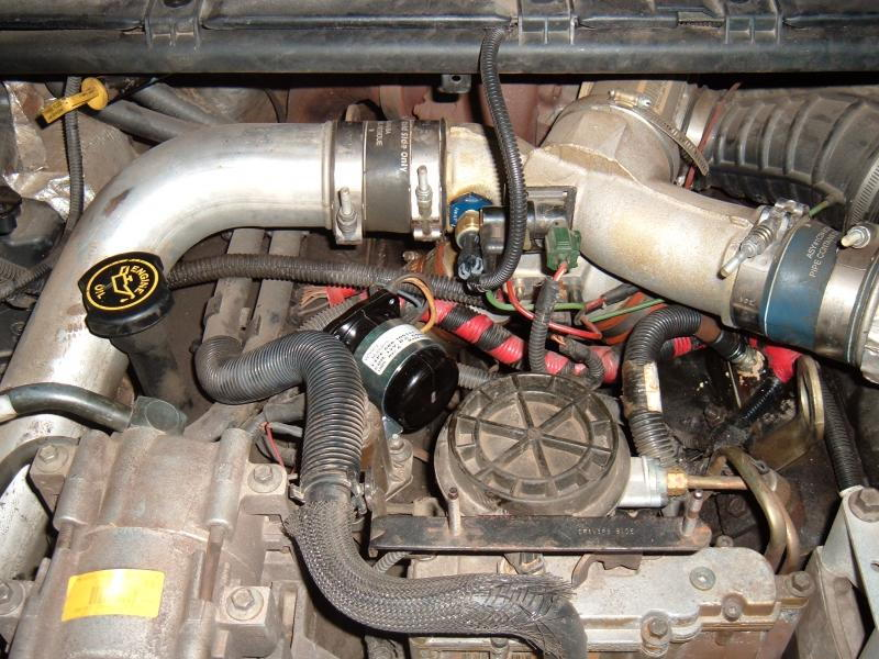 taterthedog albums garage green truck picture149170 glow plug relay installed?resize=665%2C499&ssl=1 1993 ford 7 3 l glow plug wiring diagram ford 7 3 diesel fuel 2000 Ford Mustang Gt Wiring Diagram at highcare.asia