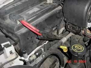 Battery light on 2  F150online Forums