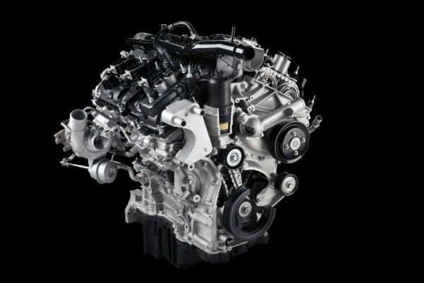 2015 Ford F-150 2.7L EcoBoost