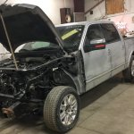 2011 F-150 Frame Fixed