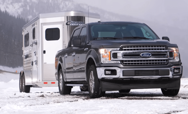 f150online.com Is the EcoBoost V6 or Coyote V8 Better for Towing