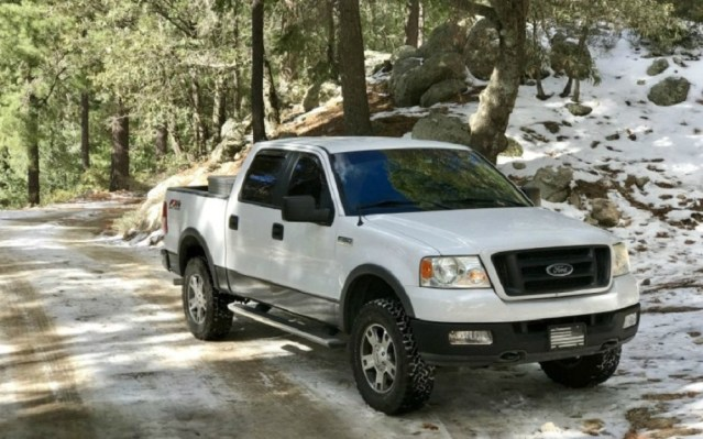 11th Gen Ford F-150