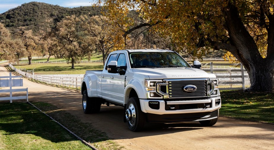 f150online.com 2020 Ford Super Duty