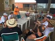 Great Texas 300 2015 sailings meeting