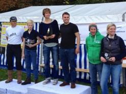 Prize giving German Natioal 2015