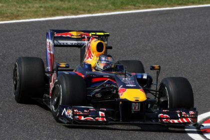 Vettel ha liderado la carrera de principio a fin, el mundial sigue vivo.