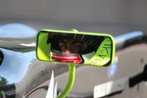 Andrea Cola - Monolite Racing ©Angelique Belokopytov