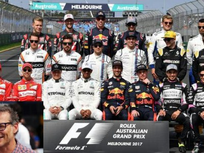 """L'opinion de Villeneuve : """"Heureusement, pour les jeunes, les F1 sont faciles à conduire."""""""