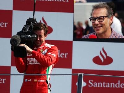 L'opinion de Villeneuve : la F1 n'impressionne plus assez les écrans
