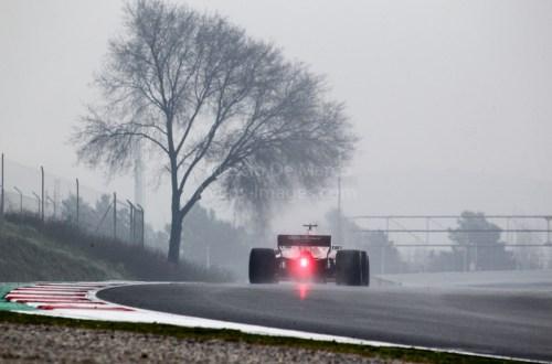 F1 Winter Test 2018 - Barcelona (ESP) ©Alessio De Marco