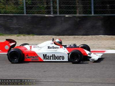 Les comebacks en F1: Niki Lauda, un pari gagnant?