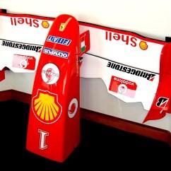 Ferrari F1 2003 GA front wing-jpeg