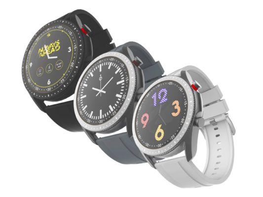 Zebronics Smartwatch
