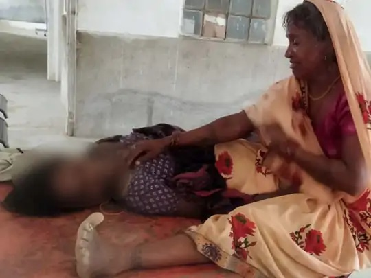 Jharkhand Woman Dies Due To Electrocution In Garhwa