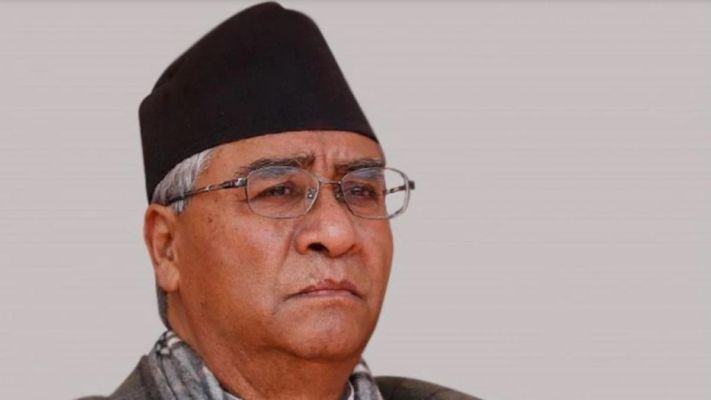 Prime Minister of Nepal
