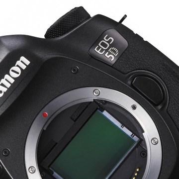 Jaký bude Canon 5D Mark IV?