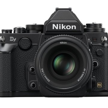 Video: test Nikonu DF