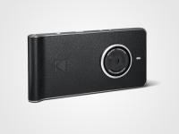 Video: Co zvládne mobil Kodak Ektra smanuálním režimem?
