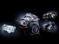 Nikon slaví 100 let. Speciální edice Nikon D5 a D500