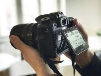 Nikon D7500. Snímač, procesor a RGB senzor jako D500