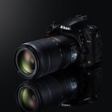 Nový teleobjektiv se zoomem AF-P NIKKOR 70–300 mm ED VR