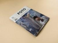 Časopis FOTO 32 a klubové předplatné sřadou výhod