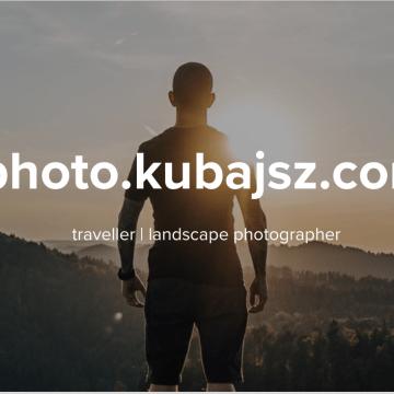 F22 rozhovor: Jakub Fišer (kubajszcom) o barevných úpravách, Lightroomu a Instagramu