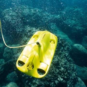 Podvodní dron Gladius Mini