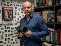 Filmař a cestovatel Petr Horký ambasadorem fotoaparátů Panasonic Lumix